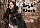 Future Arya Stark - Game of Thrones