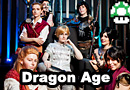 Dragon Age: Inquisition Group Cosplay
