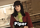 Piper from Fallout 4 Cosplay
