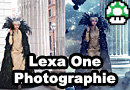 Lexa One Photographie Feature