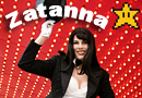 Zatanna Cosplay Photo Shoot