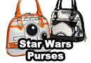 Star Wars: The Force Awakens Purses