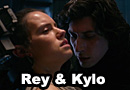 What Kylo Really Saw in Rey