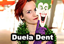 Duela Dent Cosplay