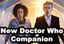 Pearl Mackie Cast the New Doctor Who Companion