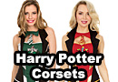 Harry Potter Corsets
