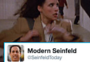 What if Seinfeld Were Still on the Air?