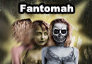 Fantomah Body Paint