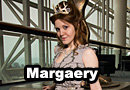Margaery from Game of Thrones Cosplay
