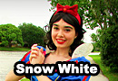 Snow White Cosplay