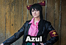 Azul from War of Existence Cosplay