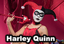 Mad Love Harley Quinn Cosplay