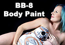BB-8 Body Paint