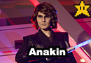 Anakin Skywalker Cosplay