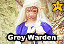 Grey Warden Dragon Age Cosplay