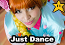 Just Dance Birthday Dance Coach Cosplay