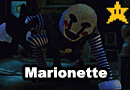 Marionette from Five Nights at Freddy