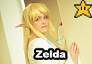 Skyward Sword Zelda Cosplay