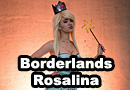 Borderlands Rosalina Cosplay