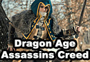 Dragon Age 2/Assassin