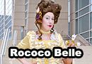 Rococo Belle Cosplay