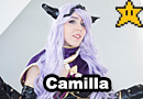 Camilla from Fire Emblem Cosplay