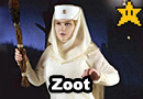 Zoot from Monty Python and the Holy Grail Cosplay