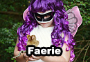 Faerie Cosplay