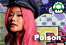 Poison from Street Fighter