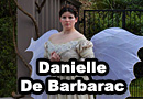 Danielle De Barbarac (Cinderella) from Ever After Cosplay