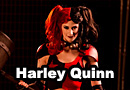 New 52 Harley Quinn Cosplay