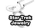 Star Trek 50th Anniversary Luxe Jewelry Collection