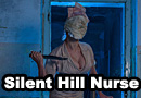 Silent�Hill Nurse Cosplay