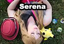 Serena from Pokemon X/Y Cosplay
