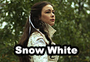 Show White from Once Upon a Time Cosplay