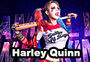 Suicide Squad Harley Quinn & Joker Cosplay