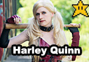 Arkham City Harley Quinn Cosplay