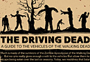 A Guide to the Vehicles of The Walking Dead