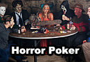 Horror Poker Photoshoot