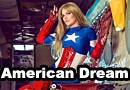 American Dream Cosplay