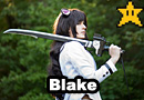 Blake Belladonna from RWBY Cosplay