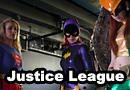 Justice League:�Last Stand Cosplay Film