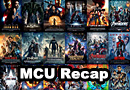 6 Minute Recap of the Entire Marvel Cinematic Universe