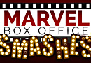 Box Office Smashes: The Marvel Cinematic Universe