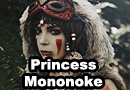 Princess Mononoke�Cosplay