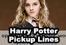 Harry Potter Pickup Lines