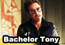 The Bachelor: Tony Stark Edition