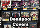 Deadpool Takes Over Popular Movie Covers