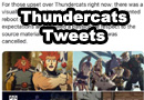 ThunderCats 2011 Appreciation
