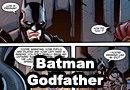 Superman Asks Batman to Be His Kids Godfather